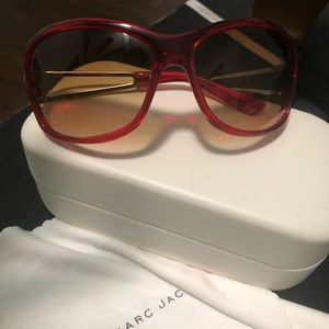 Marc Jacobs sunglasses. NWOT